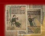 Illustration from manuscript