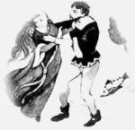 Dwynwen & Maelon