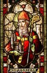 Saint Patrick Window