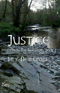 Book cover of Justice
